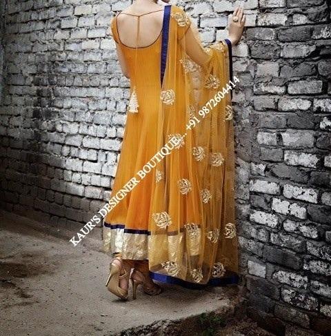 Kaur's Designer Boutique « Chandigarh Business Directory