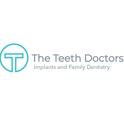 » The Teeth Doctors – Dr. Jeremiah Davis and Dr. David Harsant